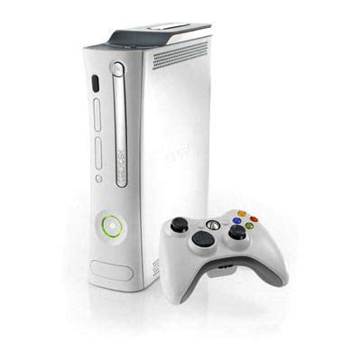 xbox 360 premium console microsoft xbox 360 premium 400 id 233 e cadeau no 235 l sur l