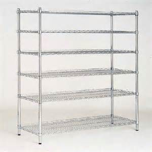 shelving systems home depot hdx 48 in w x 72 in h x 18 in d decorative wire chrome