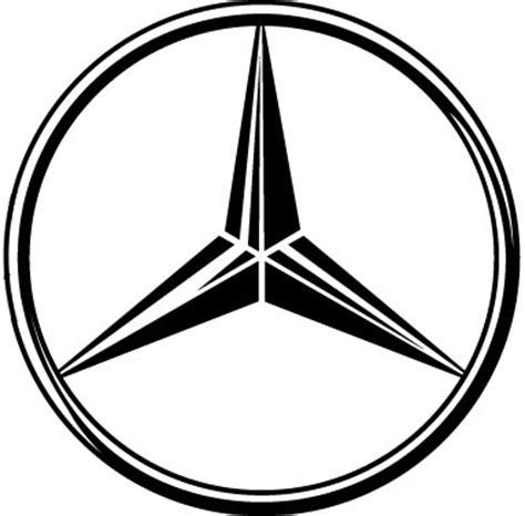 Mercedes Logo Mercedes Caign Run Through Motoring Co Uk The Drum