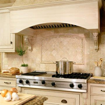 country kitchen backsplash tiles the 25 best tumbled marble tile ideas on pinterest