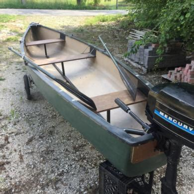 canoes with square stern premium old town 17 square stern guide canoe ll bean