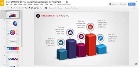 Slide Model Free Templates Presentation Guru Slider Template Free