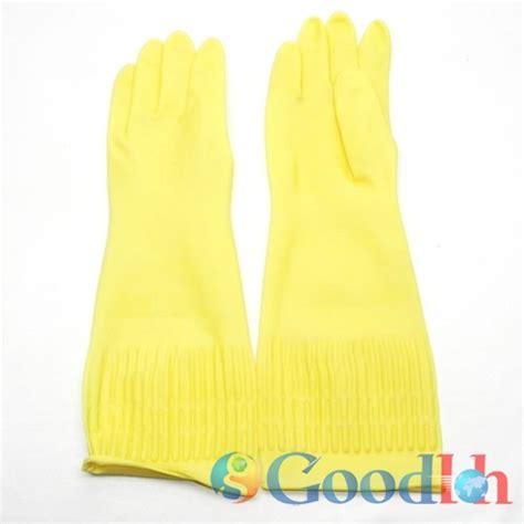 Sarung Tangan Karet Jackson sarung tangan karet anti panas