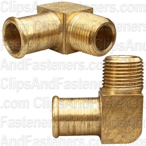 beaded hose barb fittings beaded hose barb 90 malepipe