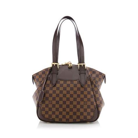 Handbag Verona louis vuitton damier ebene verona mm shoulder bag
