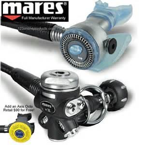 Mares Proton Regulator Discount Sports Gear Mares Proton Scuba