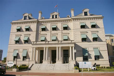 Www House Gov Florida by Escambia County Us Courthouses