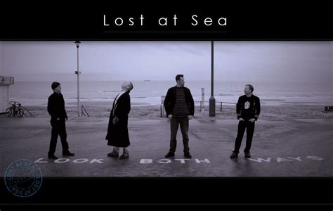 A Place Lyrics We Lost The Sea Lost At Sea