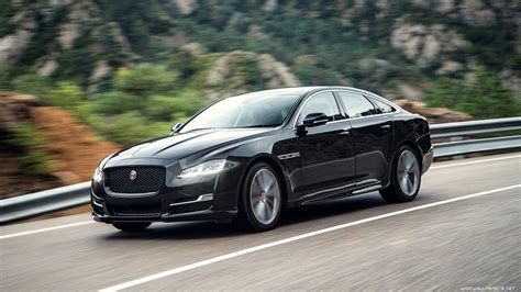 jaguar xj jaguar xj cars desktop wallpapers 4k ultra hd