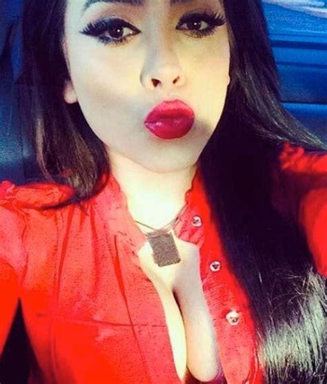 hot chick from narcos mexico as 10 criminosas mais perigosas do mundo
