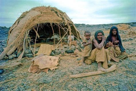 imagenes de la vida nomada viviendas n 243 madas afar tect 211 nicablog