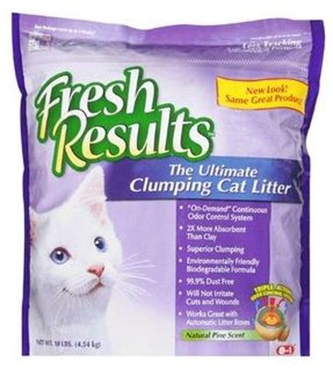 printable coupons for cat food and litter fresh results cat litter coupon