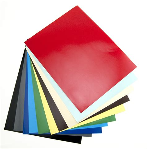How To Make Glossy Paper - large glossy paper