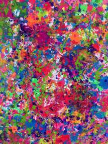 how to splatter acrylic paint on a canvas 25 best ideas about splatter paint canvas on