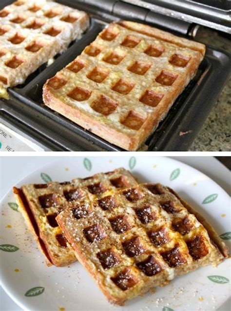 23 things you can cook in a waffle iron with pictures recipes
