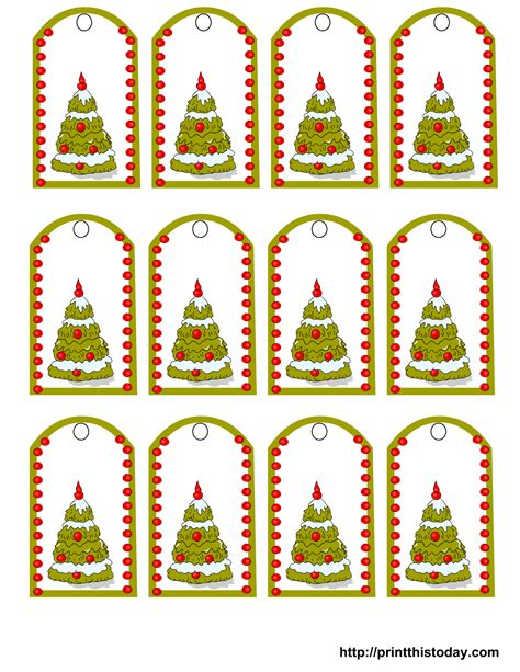 printable free gift tags christmas printable gift tags christmas new calendar template site