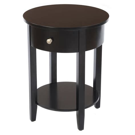 side accent table white side table discover a white side table at macys small side table
