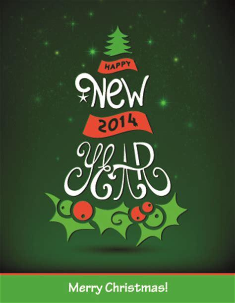happy new year design vector 2014 happy new year design vector 05 vector festival