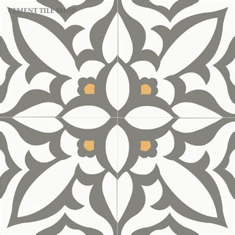Sol Carreau De Ciment 818 by Cement Tile Cement Tiles Maisons De