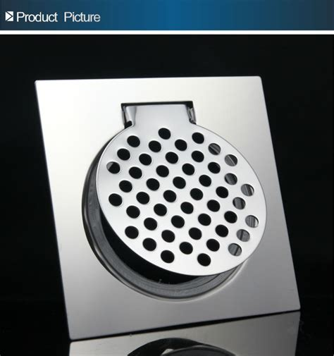 Floor Drain Covers by Stainless Steel Turnover Floor Drain Trap Cover Buy