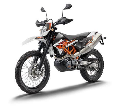 ktm 690 enduro motorcycle dirt bike magazine 2016 adventure bike buyer s guide