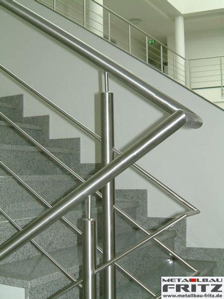 treppengeländer stahl preise treppengel 228 nder innen holz edelstahl bvrao