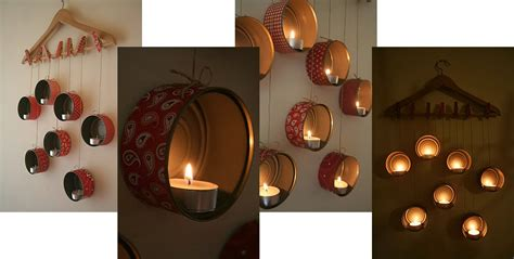 Diwali Decorations At Home 20 Creative Repurposed Diy Tin Cans Projects That You Must Try