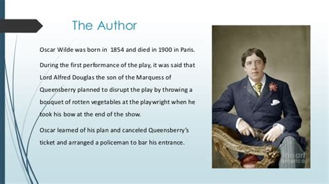 themes in oscar wilde s short stories the importance of being earnest oscar wilde volumeelectric