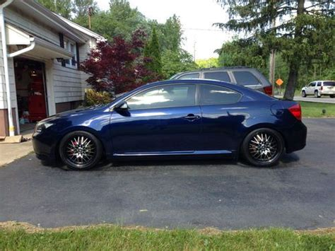 sell used custom 2006 scion tc 5 speed in north brunswick new jersey united states for us