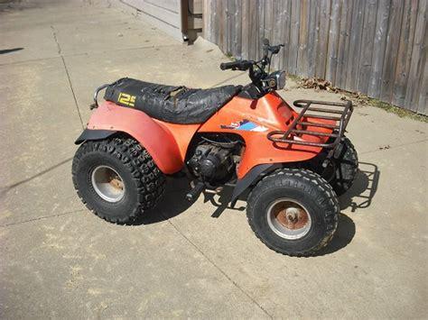 Suzuki Lt125 by 1986 Suzuki Lt125 400 100265737 Custom Other Atv