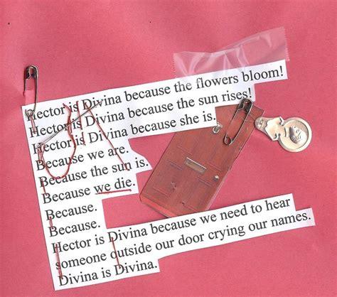 Open The Door Poem by The Open Doors Poetry Zine Quot Divina Is Divina Quot
