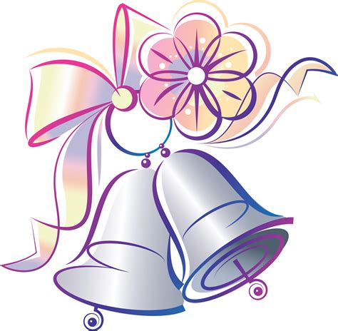 Wedding Clipart by Dove Clipart Wedding Bell Pencil And In Color Dove