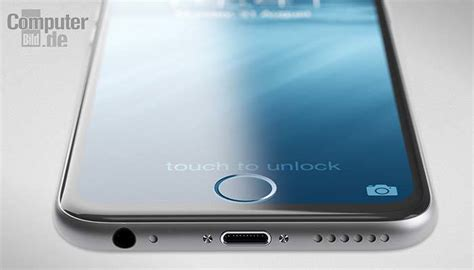 concept iphone  boasts  digital touch id gadgetsin