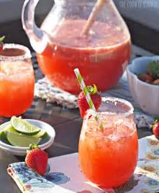 margarita punch recipe non alcoholic