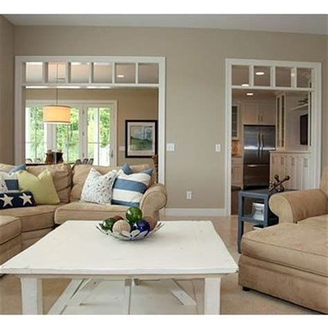 Bleeker Beige Living Room by Benjamin Bleeker Beige I Like This Wall Color For Living Room Remodel Home