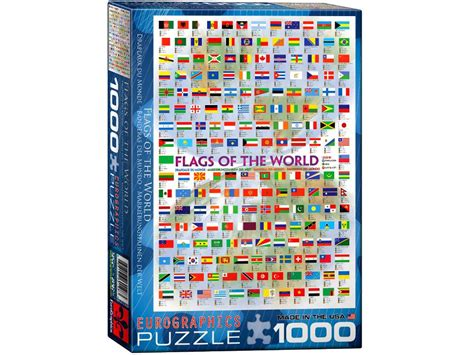 flags of the world puzzle eurographics puzzle at puzzle palace australia