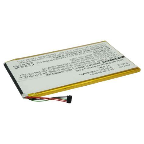 nook color battery 2pc battery for nook color nook tablet fit 6027b0090501