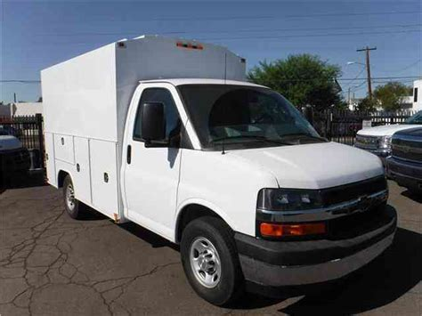 how it works cars 1996 chevrolet express 3500 seat position control chevrolet express commercial cutaway 2017 utility service trucks