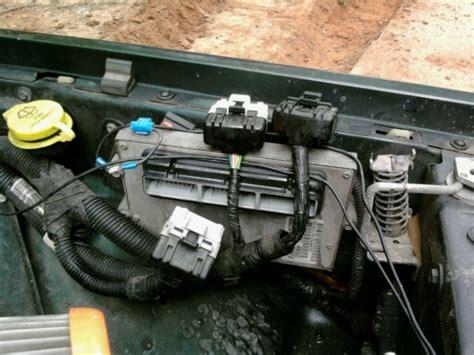 Jeep Pcm Location Further Chevy 5 3 Vortec Egr Valve Location Get