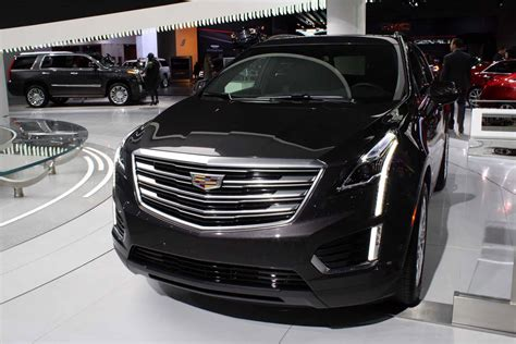 Cadillac Cars Price Cadillac Xt5 Price 2017 2018 Car Release Date