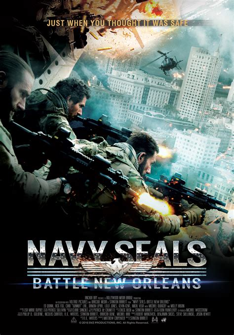 film perang navy seal navy seals the battle for new orleans 2015 movie
