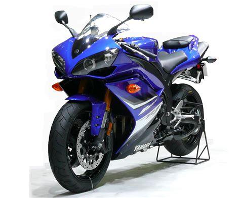 Motor Yamaha 2 R yamaha yzf r 1
