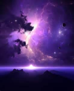 Purple Lightning Purple Lightning Purple Photo 30761252 Fanpop