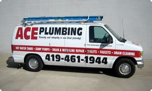 ace plumbing about us