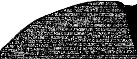 rosetta stone translation rosetta stone alsaadawi