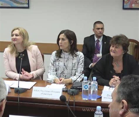 Princes Blouse Mol princesse en moldavie 3