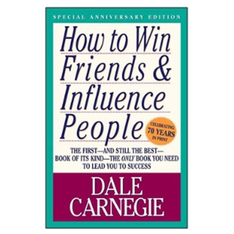how to win friends influence books how to win friends and influence