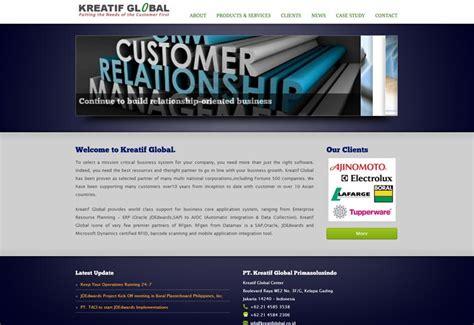 web design agency indonesia kreatif global primasolusindo indonesia web design