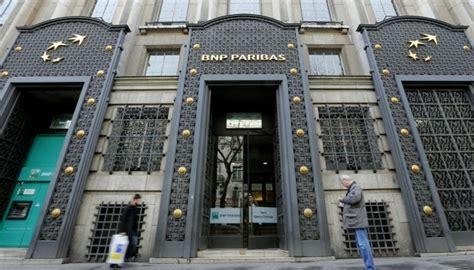 bnp paribas siege s 233 parer banques de d 233 p 244 ts et banques d affaire ce que l