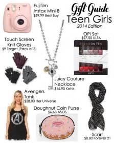 Christmas gift ideas for teenage girlsdiy gift ideas for teenage girls